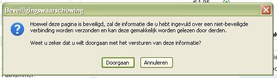 Beveiligingswaarschuwing Smartgamer.nl