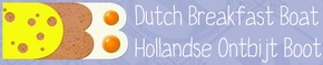 Dutch Breakfastboat Logo